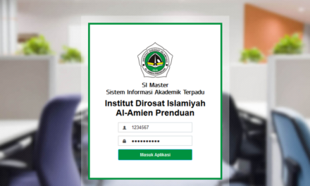 Fakultas Dakwah IDIA Sosialisasikan Pemanfaatan Simaster kepada Mahasiswa
