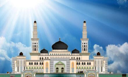 Kembali ke Masjid