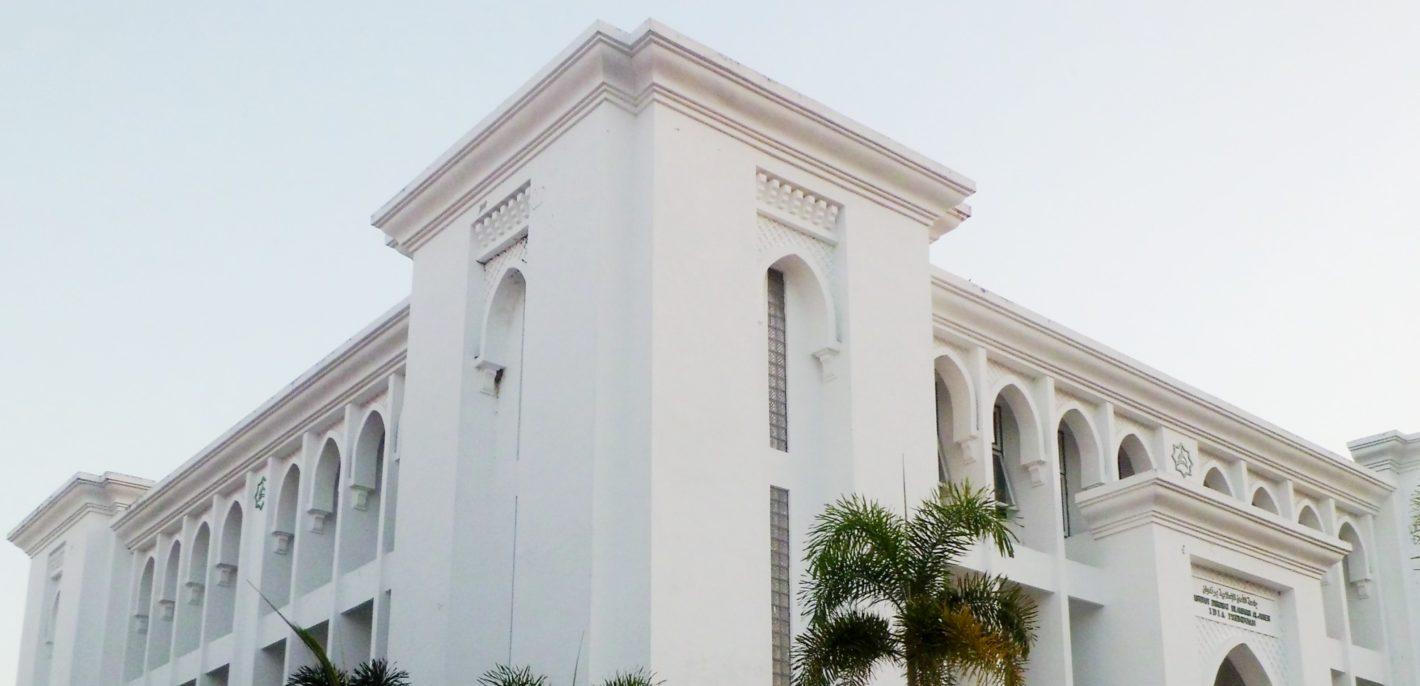 Pembukaan Akademik IDIA Prenduan Semester Genap Tahun 2017/2018
